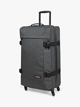 Eastpak Trans4 4-Wheel 75cm Large Suitcase
