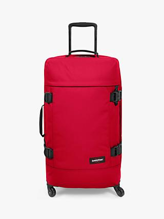 Eastpak Trans4 4-Wheel 70cm Medium Suitcase