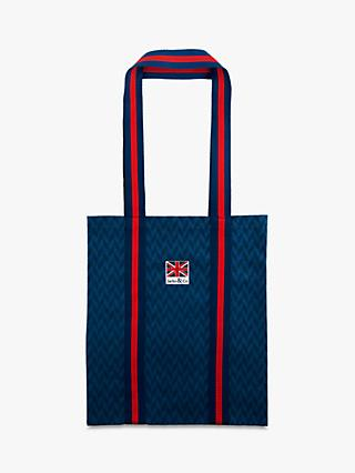 Jacks & Co Union Flag Tote Bag