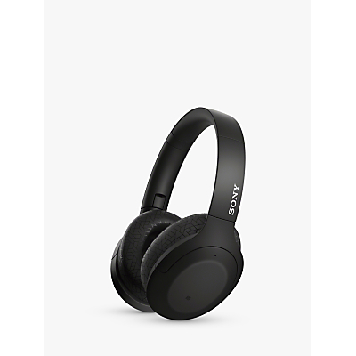 Image of Sony WH-H910N h.ear on 3 Wireless Bluetooth NFC Over-Ear Headphones with Noise Cancellation