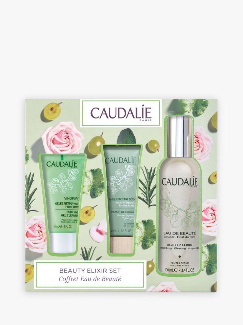 Caudalie Caudalie Beauty Elixir Skincare Gift Set