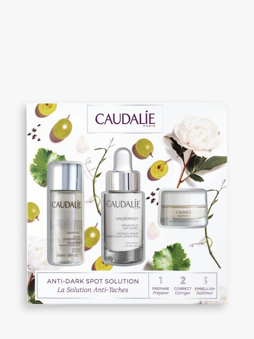 Caudalie Caudalie Vinoperfect Ultimate Radiance Trio Skincare Gift Set
