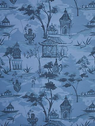 John Lewis & Partners Pagoda Furnishing Fabric