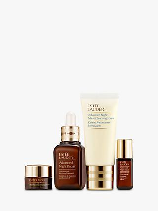 Estée Lauder Advanced Night Repair Powerful Night-Time Regime Skincare Gift Set