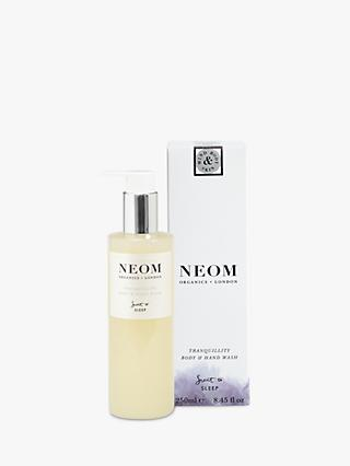 Neom Organics London Tranquillity Body & Hand Wash, 250ml