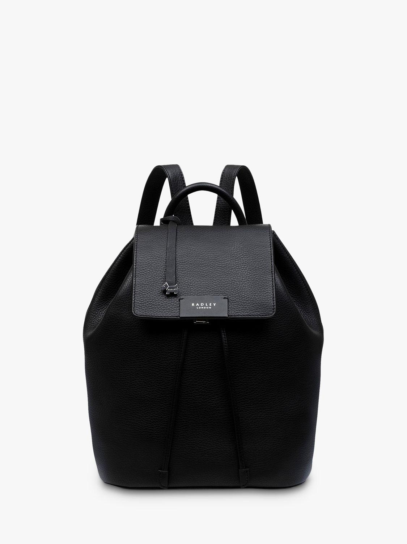 Radley Radley Ada Street Leather Backpack