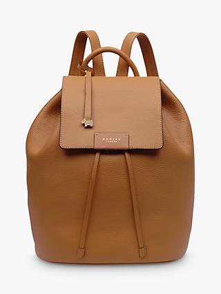 Radley Ada Street Leather Backpack
