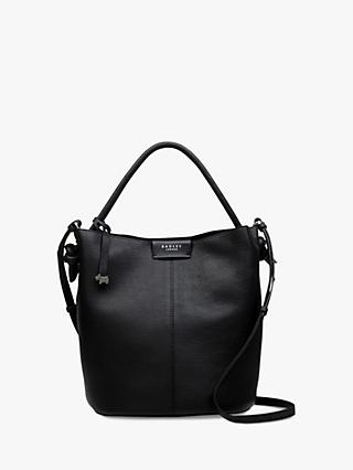 Radley Ada Street Leather Multi-Way Bucket Bag