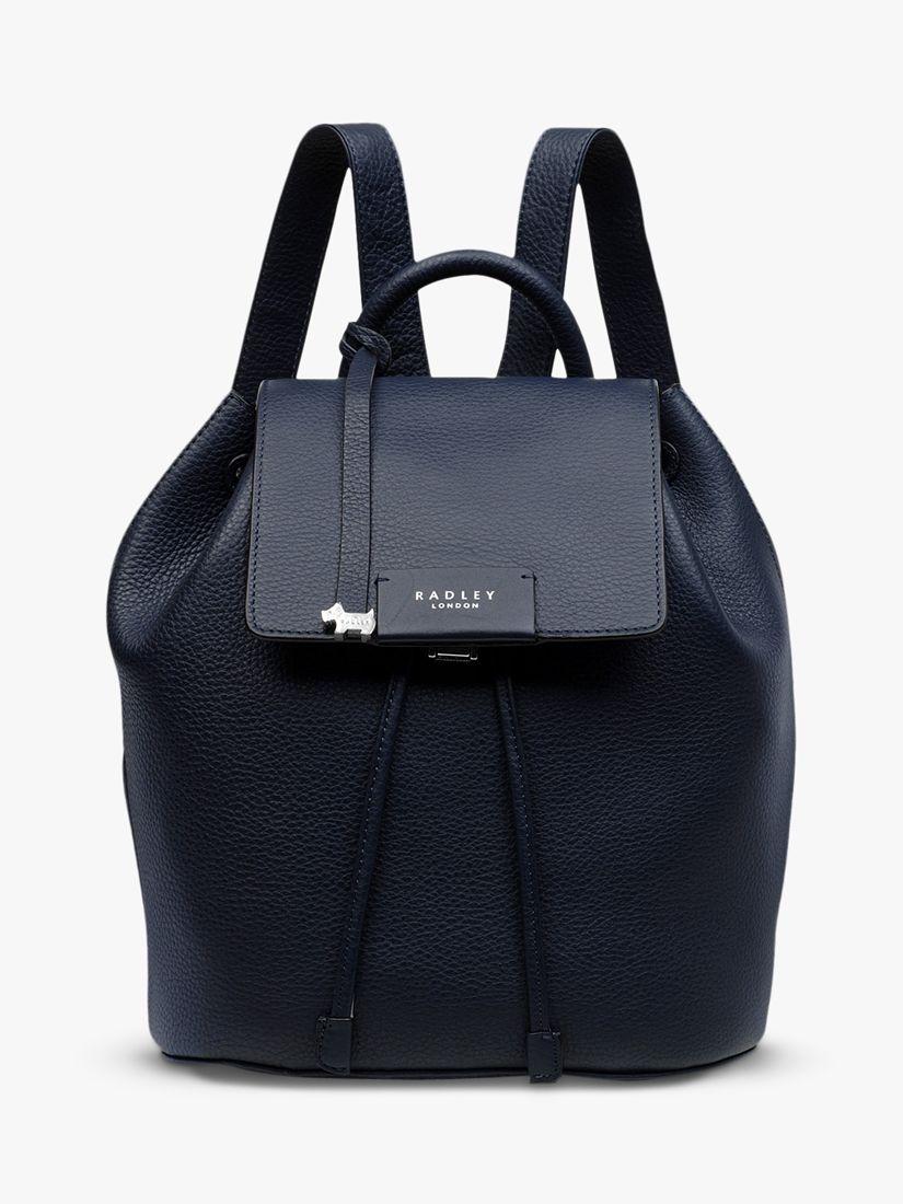 Radley Radley Ada Street Small Leather Backpack