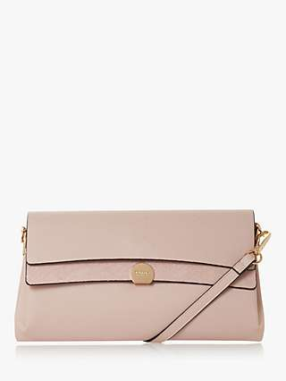 Dune Elline Clutch Bag