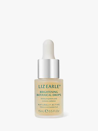 Liz Earle Brightening Botanical Drops, 15ml