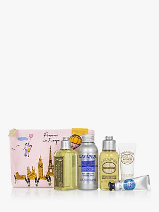 L'Occitane Provence In Europe Bodycare Gift Set