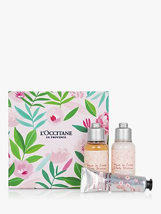 L'Occitane Beauty Blossoms Collection Bodycare Gift Set