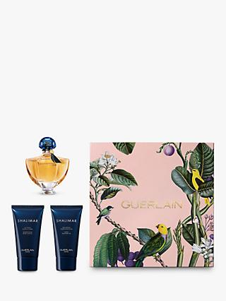 Guerlain Shalimar Eau de Parfum 50ml Mother's Day Fragrance Gift Set