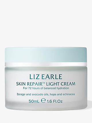 Liz Earle Skin Repair™ Light Cream, 50ml
