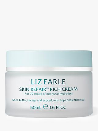 Liz Earle Skin Repair™ Rich Cream, 50ml