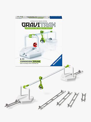 GraviTrax 26159 Zipline Expansion