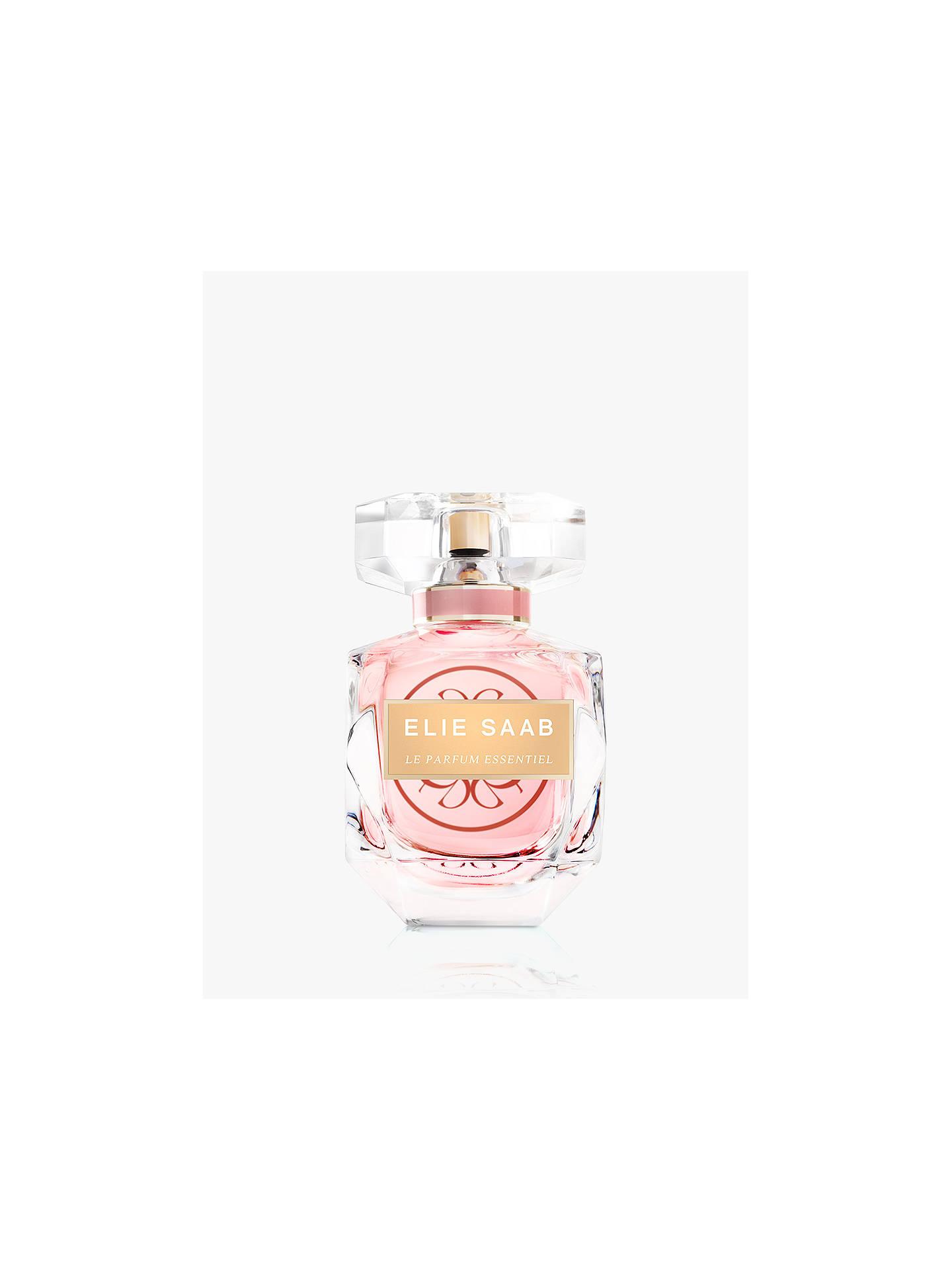 Elie Saab Le Parfum Essentiel Eau De Parfum At John Lewis Partners