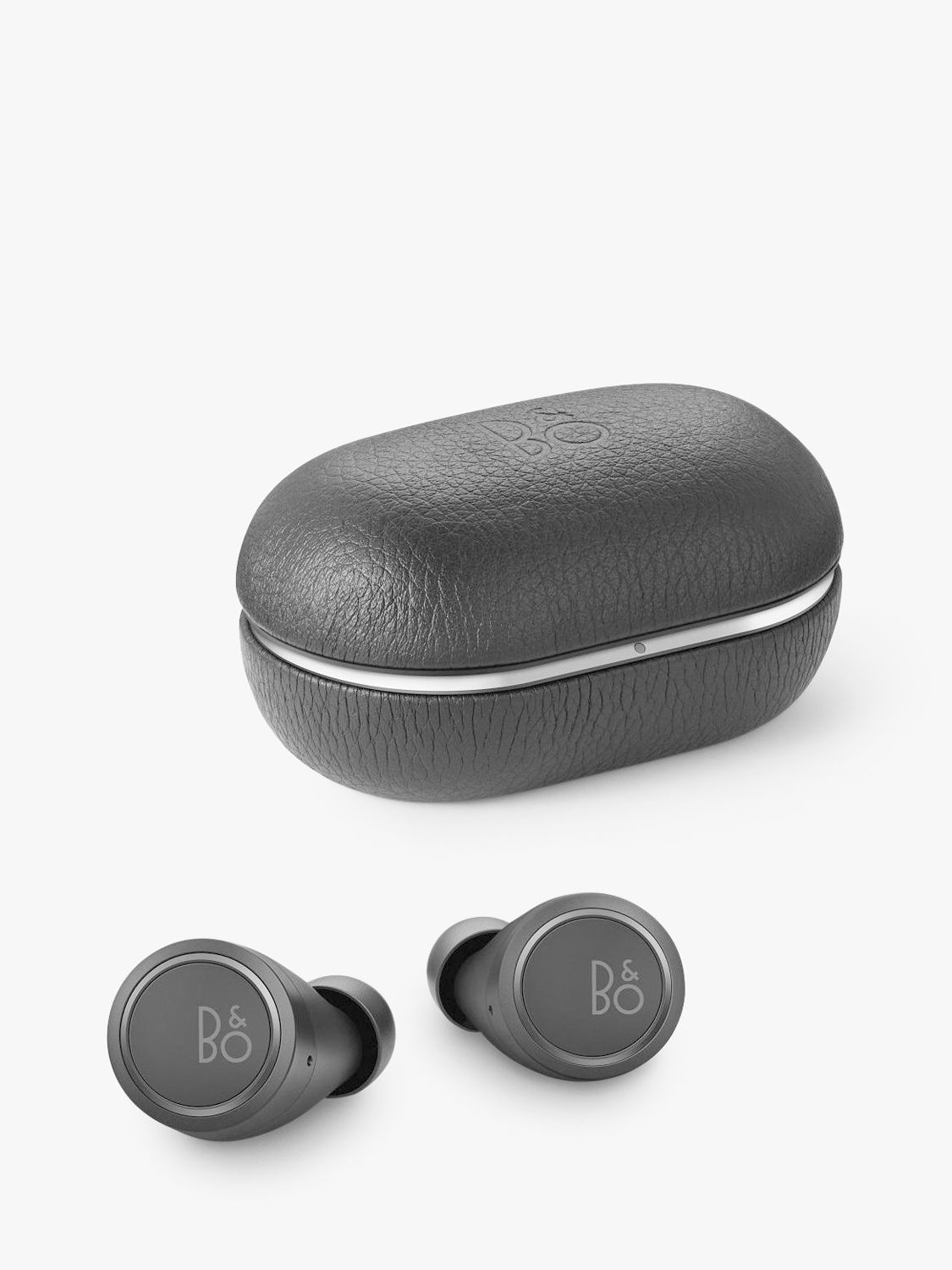 Bang & Olufsen Bang & Olufsen Beoplay E8 3rd Generation True Wireless Bluetooth In-Ear Headphones with Mic/Remote, Black