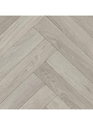 John Lewis & Partners Wood Elite Parquet Vinyl Flooring