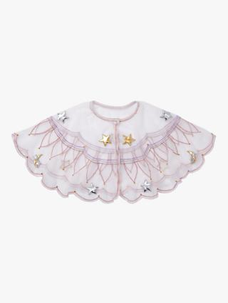 Stych Girls' Tulle Cape