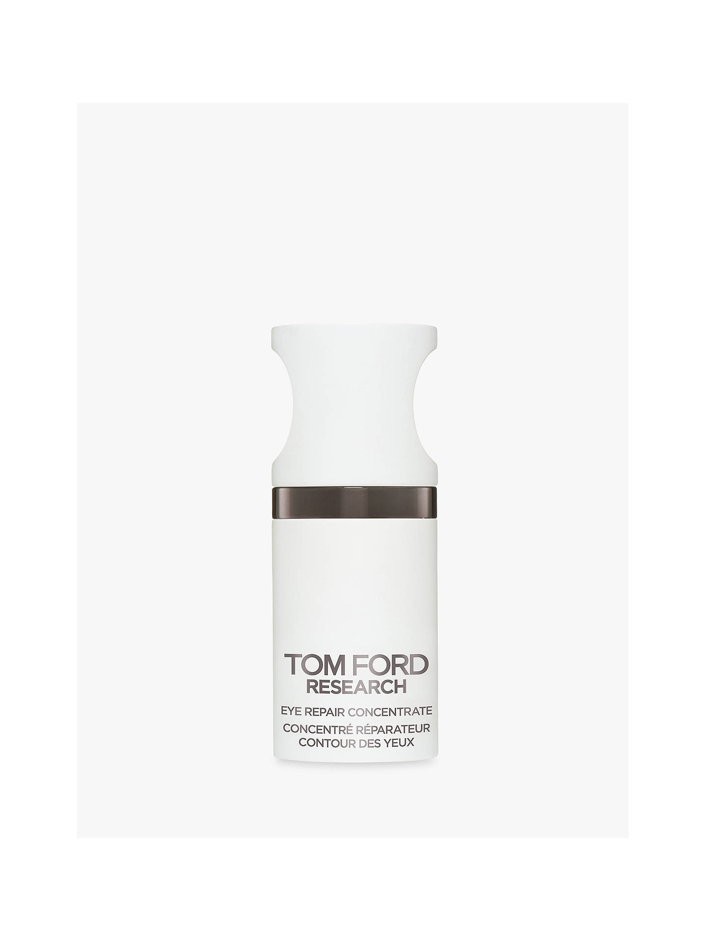 Buy TOM FORD Research Eye Repair Concentrate, 15ml Online at johnlewis.com