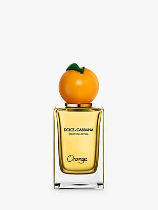 Dolce & Gabbana Fruit Collection Orange Eau de Toilette, 150ml