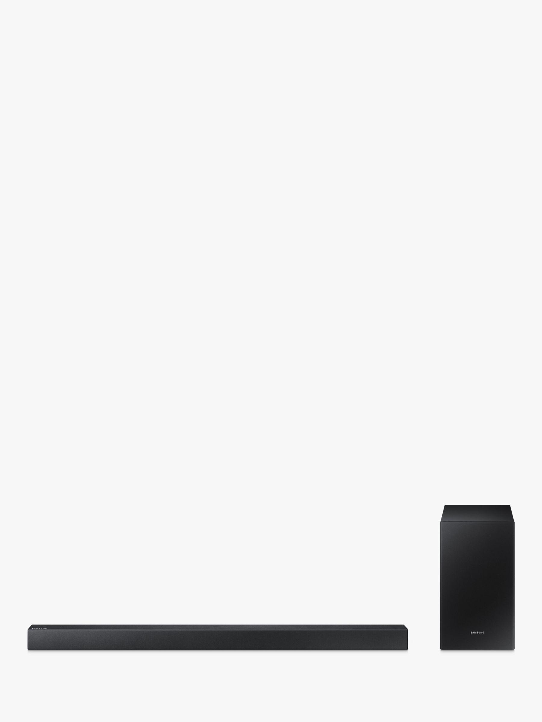 Samsung Samsung HW-R450 Bluetooth Sound Bar with Wireless Subwoofer