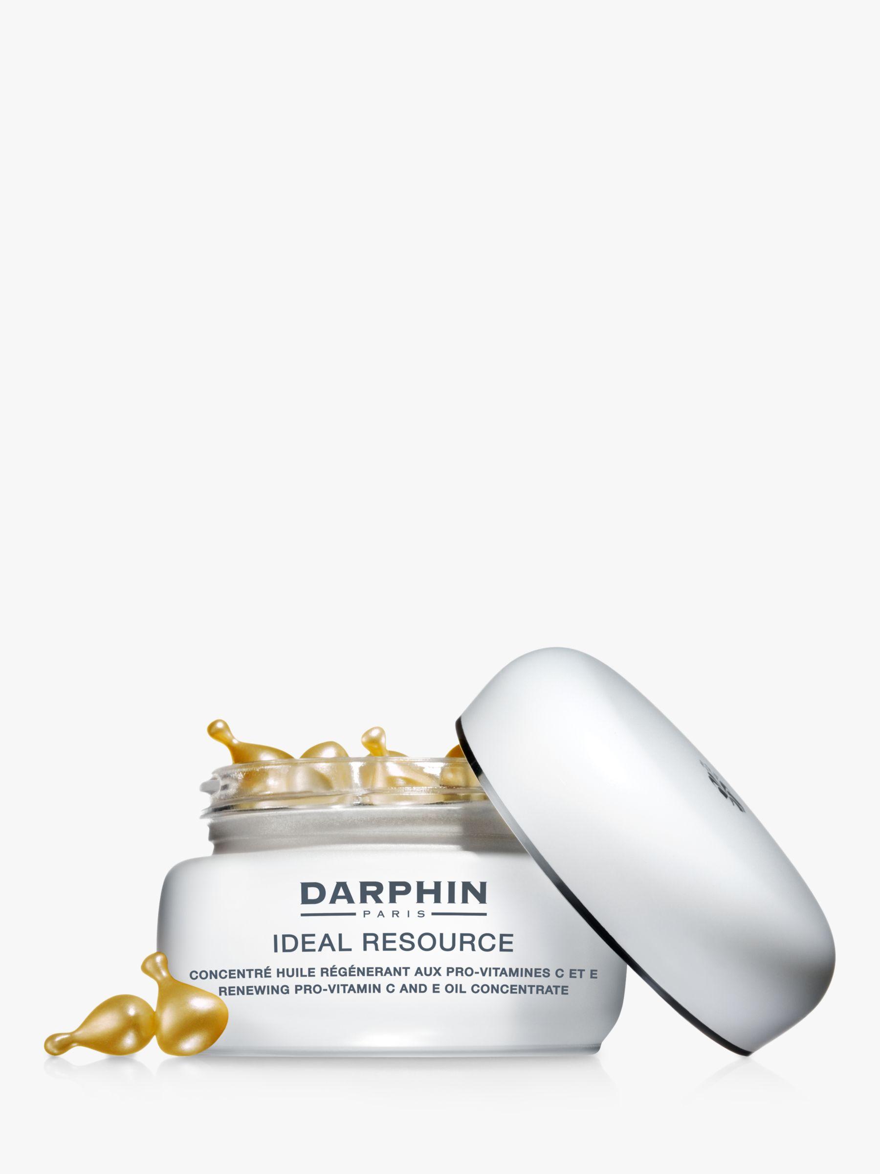 Darphin Darphin Ideal Resource Renewing Pro-Vitamin C and E Oil Concentrate, 50ml