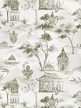 John Lewis & Partners Pagoda Wallpaper