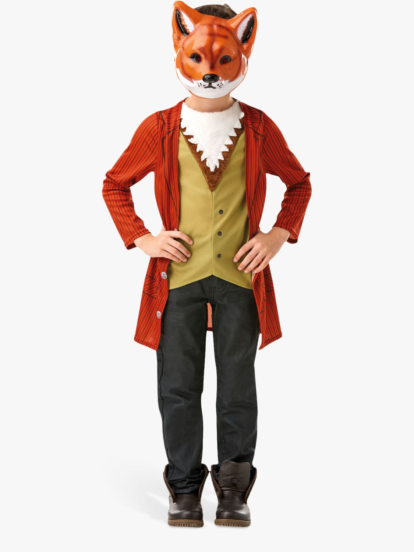Rubies Fox Children's Costume, 5-6 years