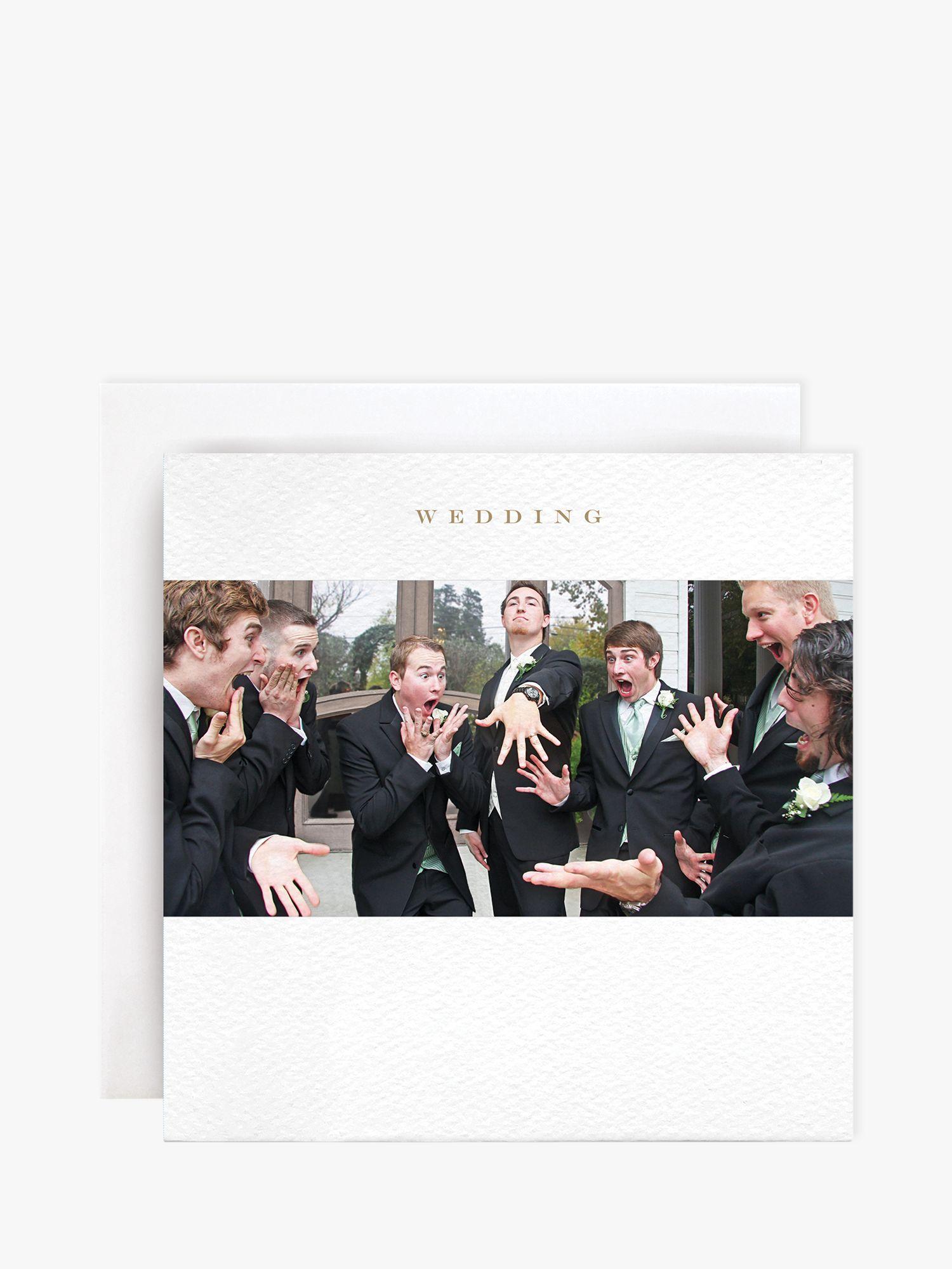 Susan O'Hanlon Susan O'Hanlon Groom Wedding Ring Wedding Card
