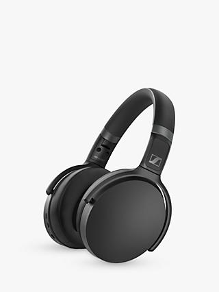 Sennheiser HD 450BT Noise Cancelling Bluetooth Over-Ear Headphones with Mic/Remote
