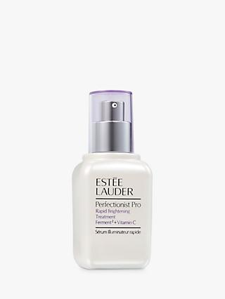 Estée Lauder Perfectionist Pro Rapid Brightening Treatment with Ferment2+ Vitamin C