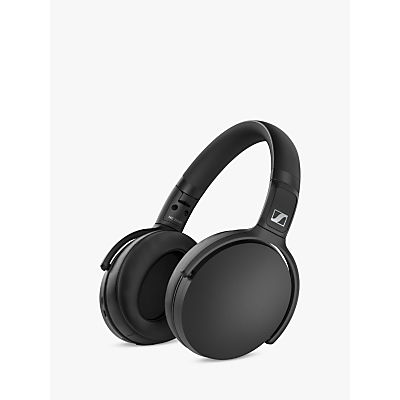 Image of Sennheiser HD 350BT Bluetooth Over-Ear Headphones with Mic/Remote