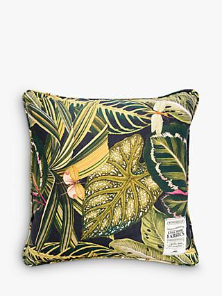 MINDTHEGAP Amazonia Square Cushion, Multi
