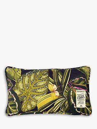 MINDTHEGAP Amazonia Rectangular Cushion, Multi