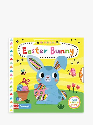 My Magical Easter Bunny Children's Book