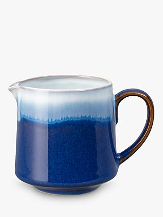Denby Blue Haze Small Jug, 260ml