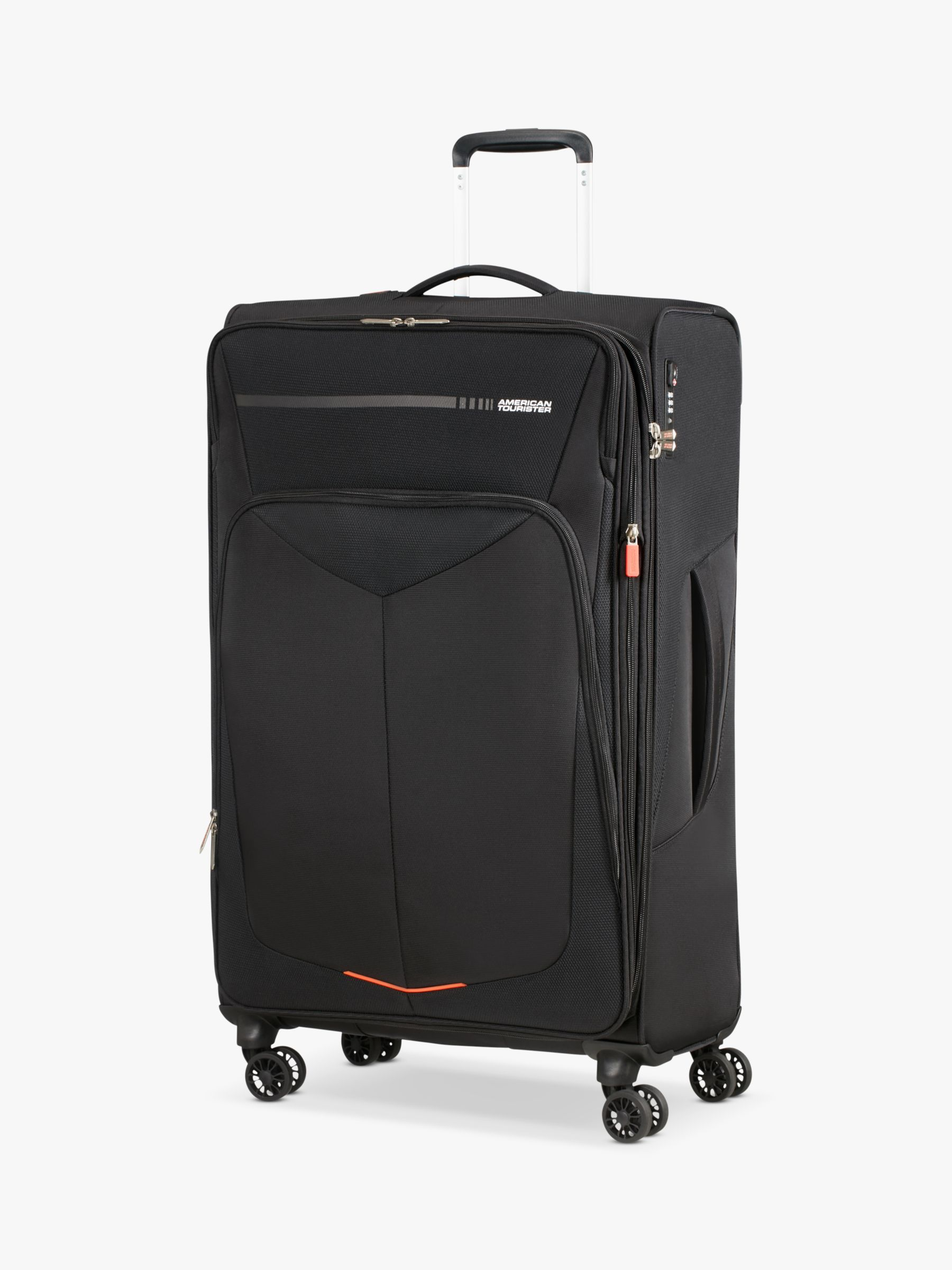 American Tourister American Tourister Summer Funk 4-Spinner 79cm Large Case