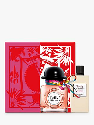 HERMÈS Twilly d'Hermès Eau de Parfum 85ml Fragrance Gift Set