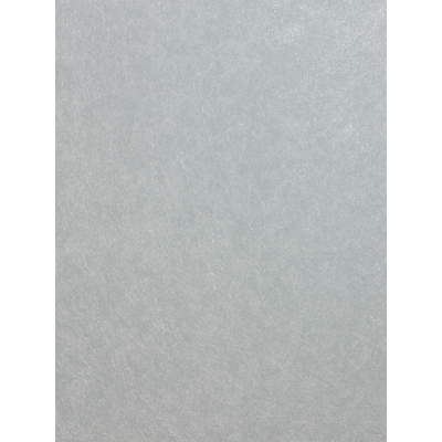 Image of John Lewis & Partners Brushed Steel Vinyl Wallpaper, Grey