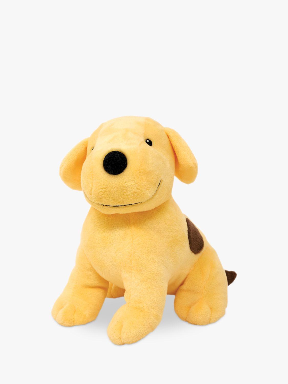 Rainbow Designs Spot Small Plush Soft Toy