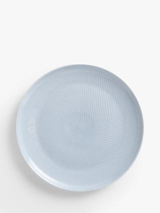 Design Project by John Lewis No.098 Coupe Dinner Plate, 28cm