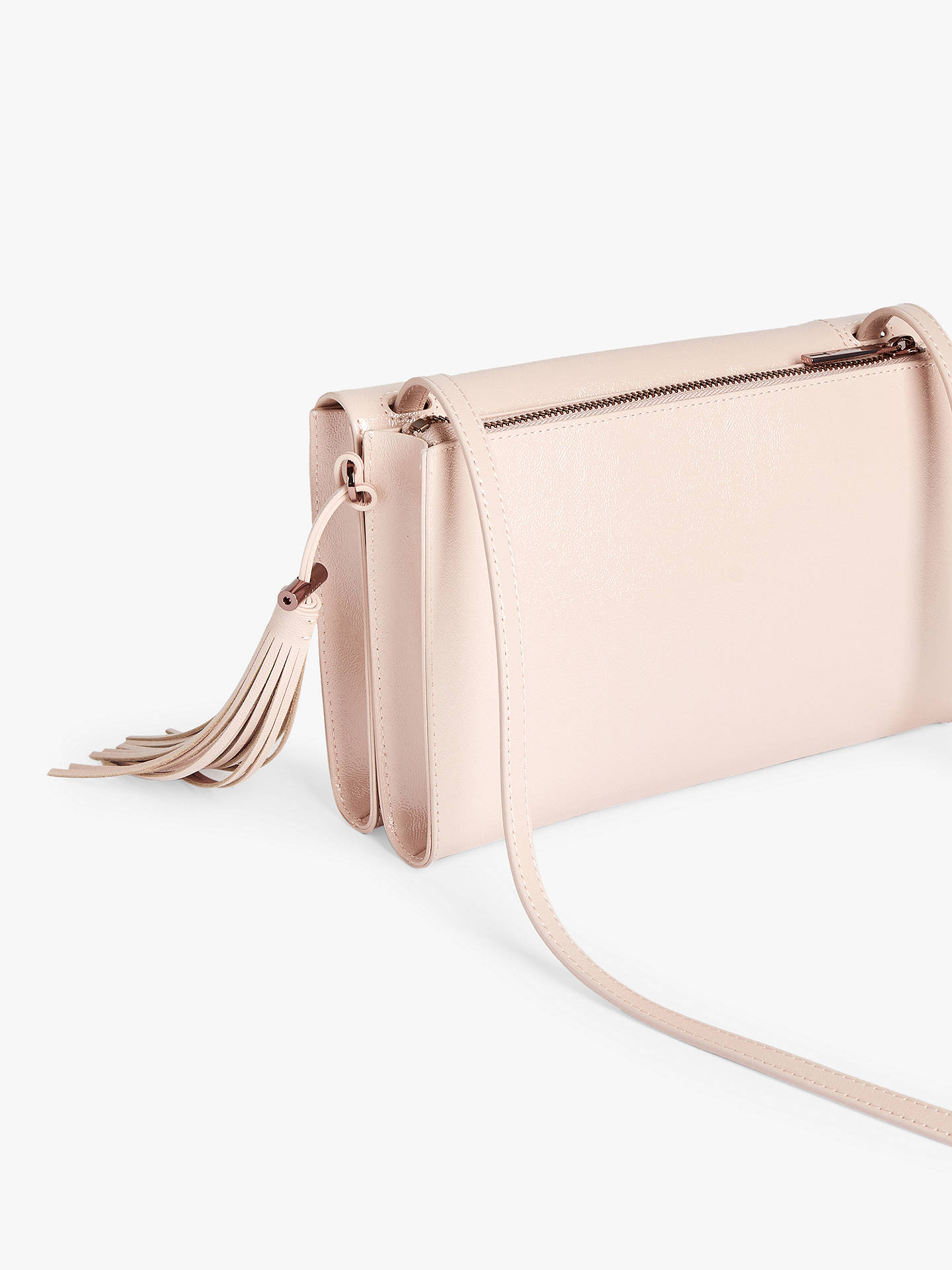 pink nude over body.bag