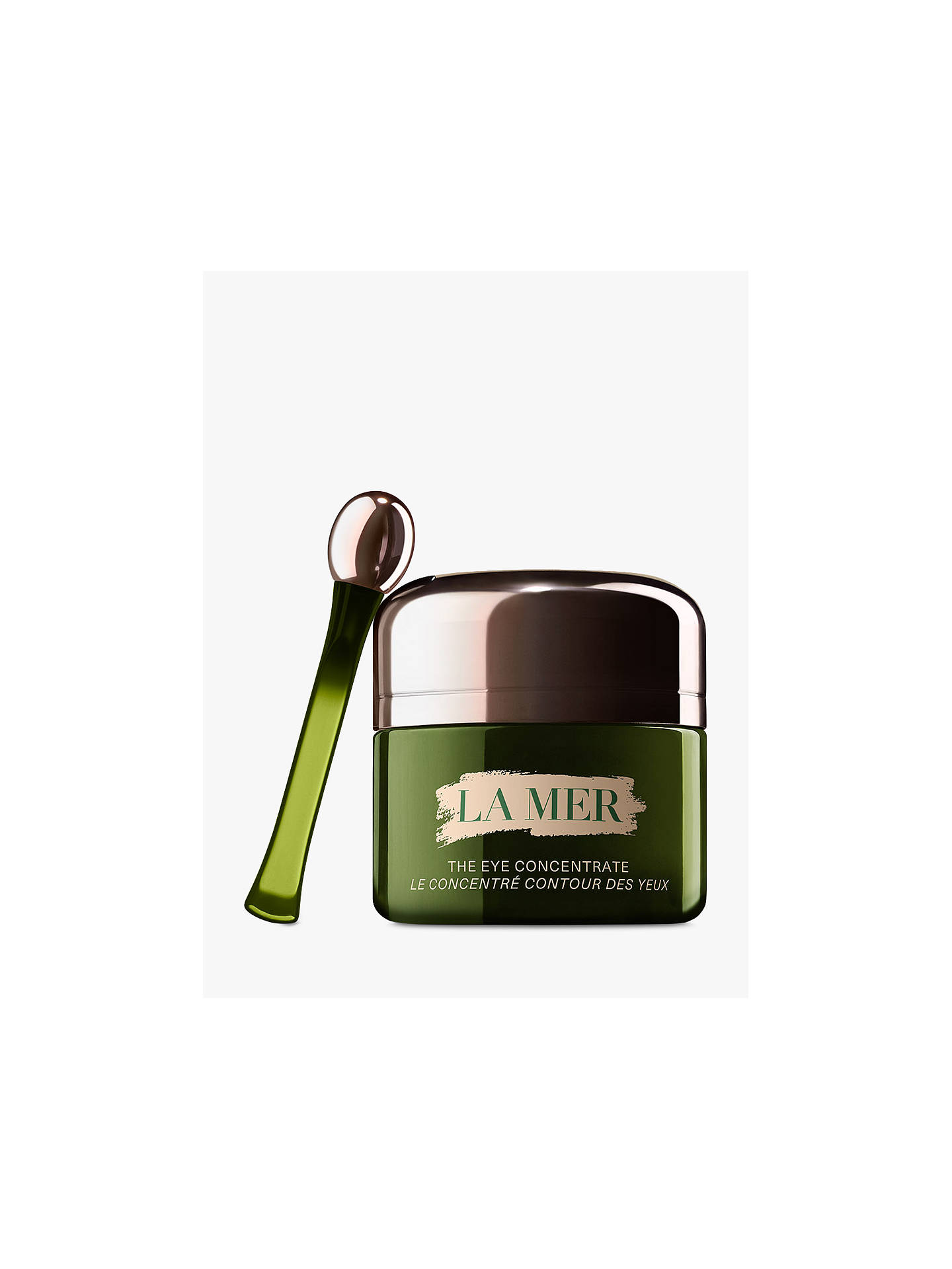 Buy La Mer The Eye Concentrate, 15ml Online at johnlewis.com