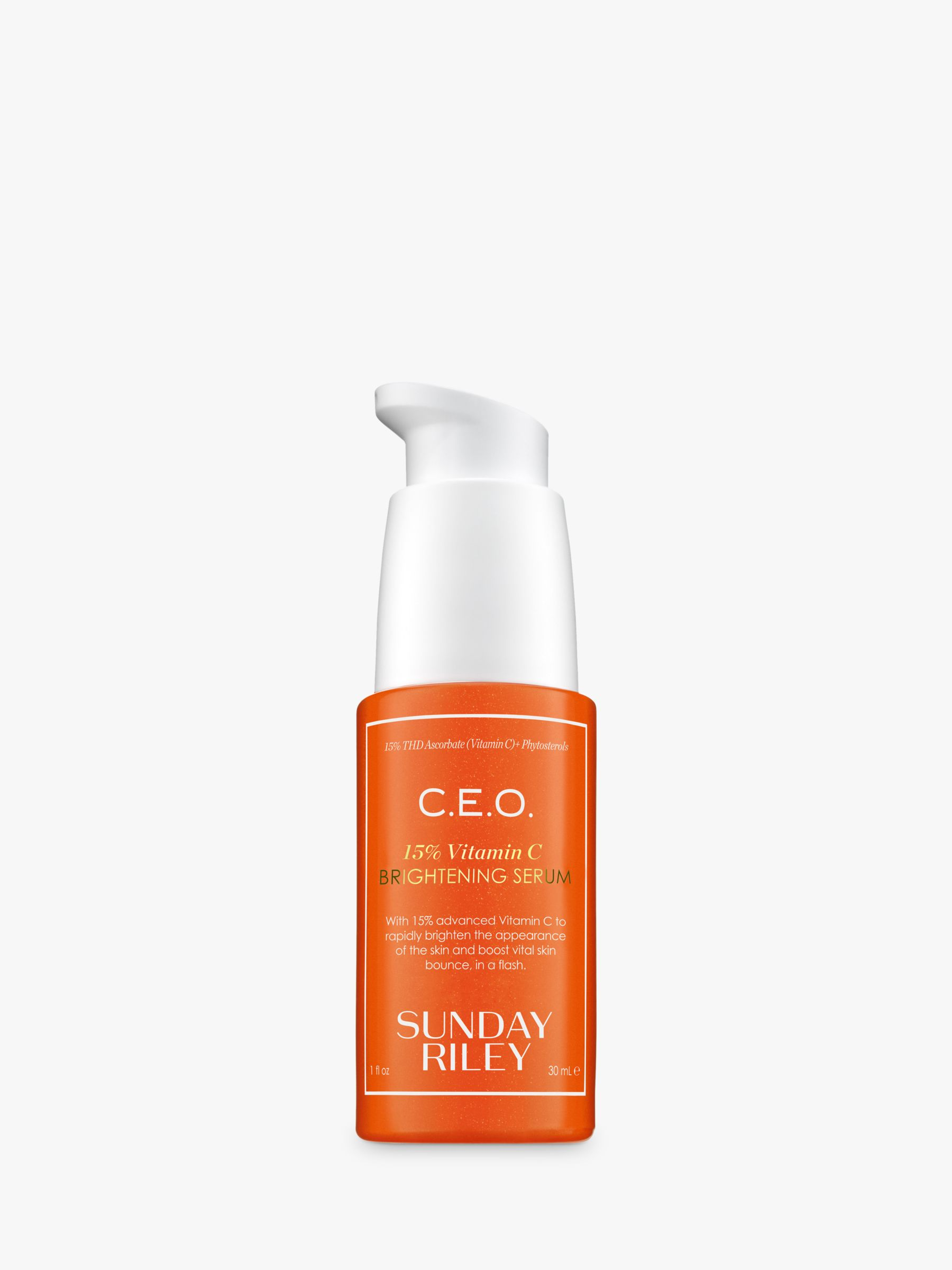 Vitamin C Brightening Hand and Foot Cream