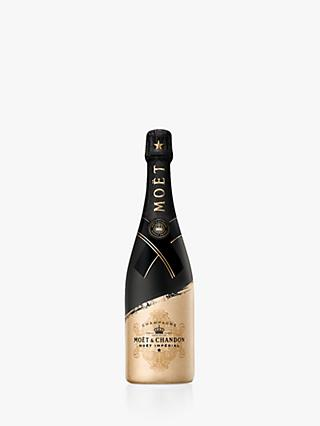 Moët & Chandon Imperial Brut Exclusive Champagne, 75cl