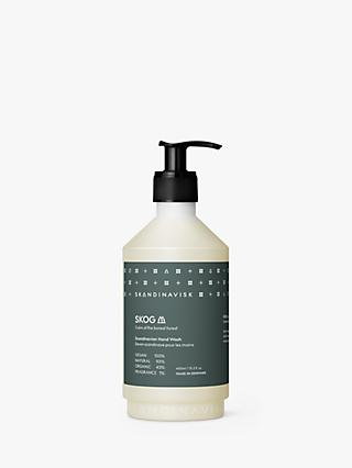 SKANDINAVISK Skog Hand Wash, 450ml