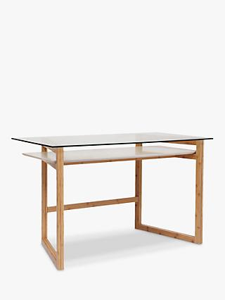 House by John Lewis Trapeze Desk